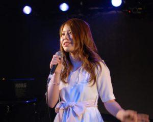 6月3日MINA 札幌